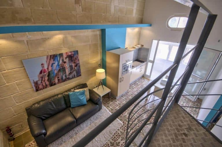 Barrakka Suites are a unique provider of holiday apartments in Valletta.