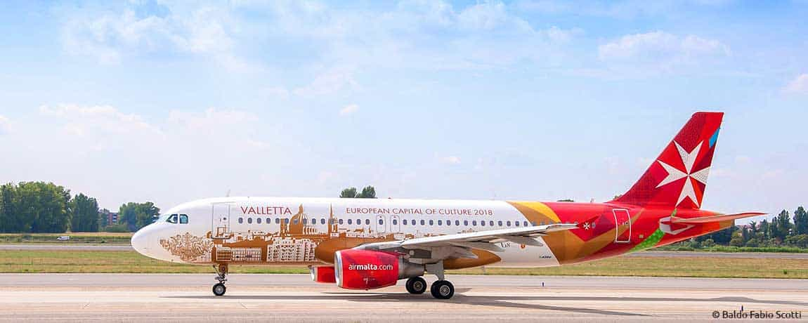 Cheap Flights To Malta Get The Lowest Fares For 2021