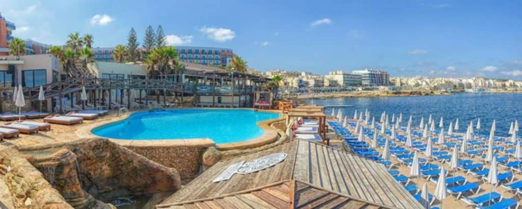 Dolmen Hotel Malta Reviews
