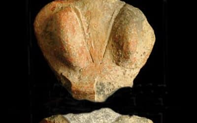 The Skorba temples and their story about prehistoric life in Malta