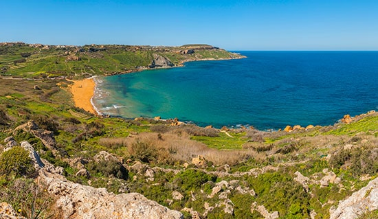 Get to know Gozo and Comino