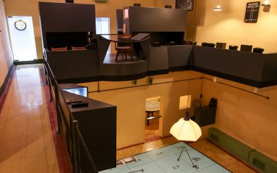The Lascaris War Rooms: Discover Malta's WWII War HQ