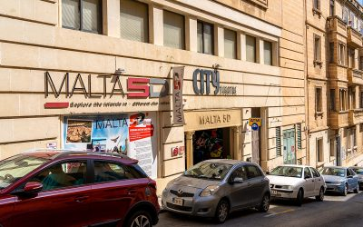 Malta 5D: A fun introduction to the Maltese islands