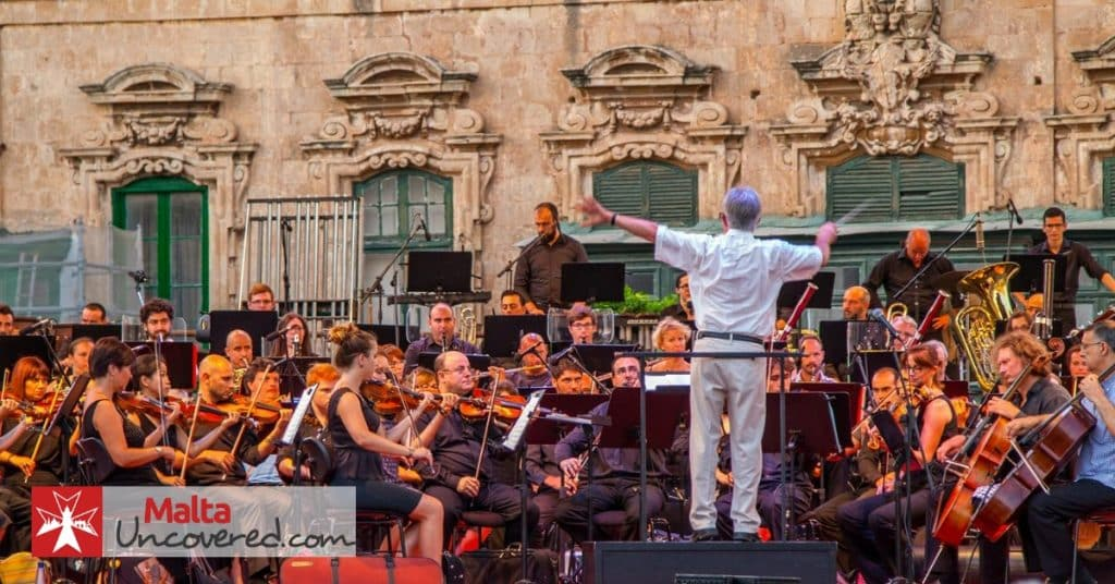 The top annual events in Malta are worth planning your trip around.