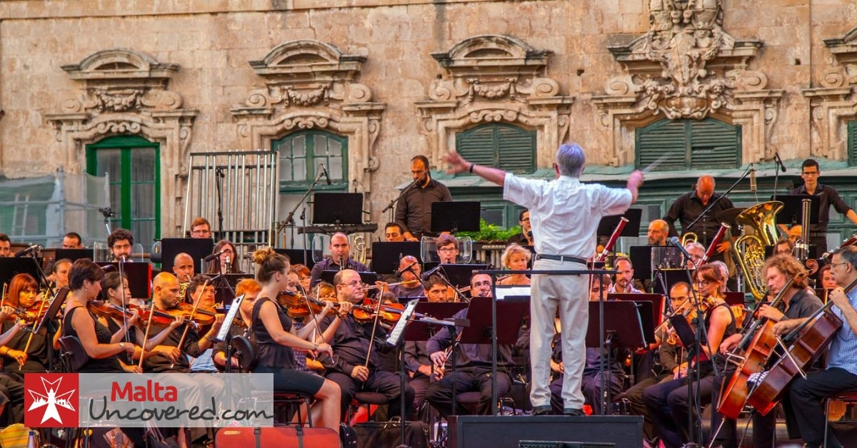 The top annual Malta events that are worth attending.