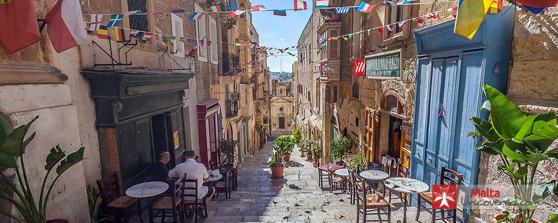 Find the best sightseeing tours in Malta.