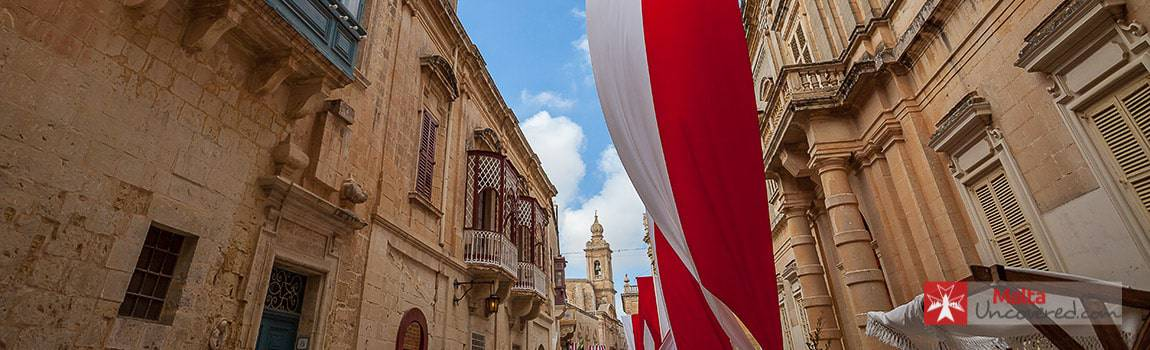 Malta travel guide for the curious traveller.