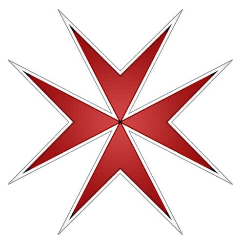 The Maltese Cross and its significance | GuideToMalta.