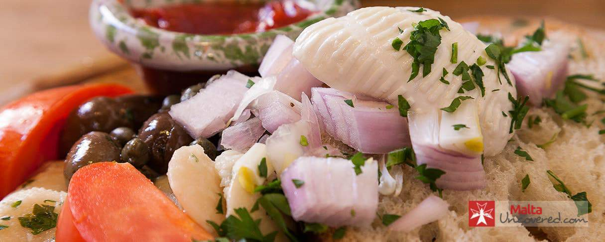 Maltese food is full of heart and flavour