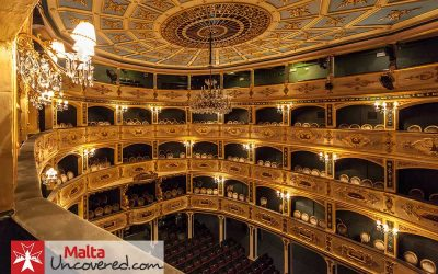 The Manoel Theatre: All you need to know for your visit