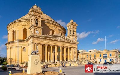 The Mosta Dome: Why visit and how to get there