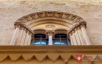 Discovering Palazzo Falson (Norman House) and its treasures in Mdina