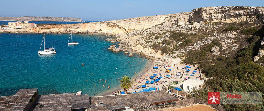The Top 10 Snorkelling Spots around Malta and Gozo