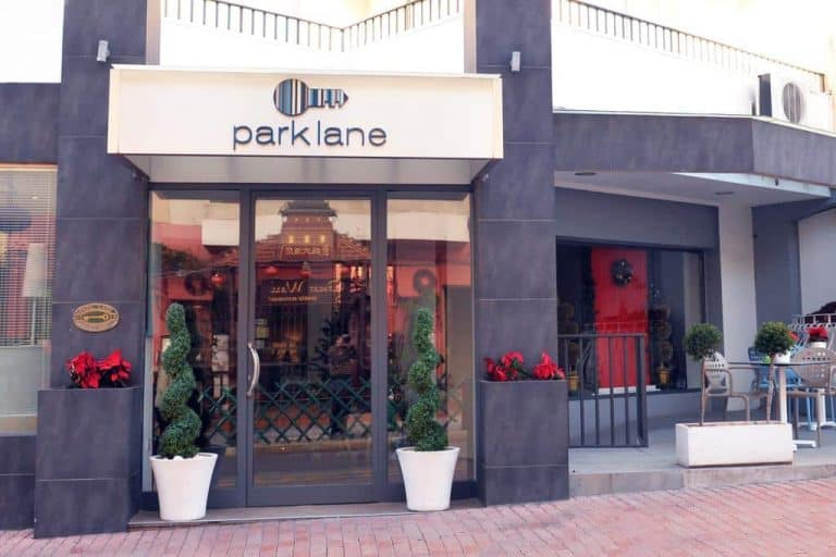 Your holiday in Malta starts here at the Park Lane Boutique Aparthotel.