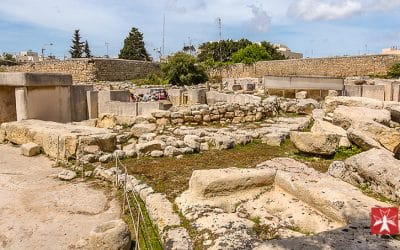 The Tarxien Temples: The Largest of Malta's Megalithic Temples Explored