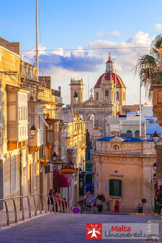 Where to stay in Malta could also be a question of where to stay in Gozo.