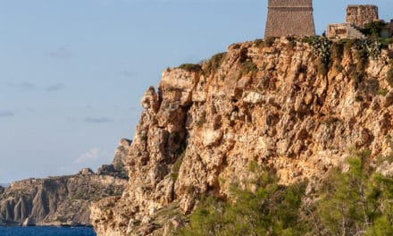 Malta's coastal watch towers